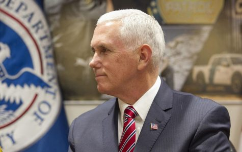 VP Pence in Des Moines: Trump administration 'just getting started' on strengthening U.S. economy