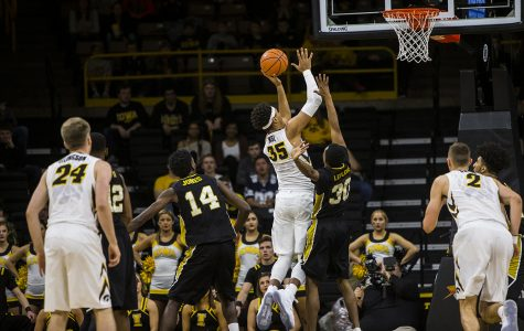 Previewing Iowa basketball's non-conference schedule