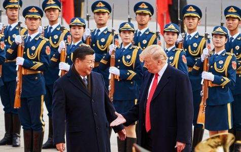 Experts: Chinese military spike unrelated to tariffs