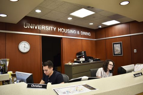 Sexual assault reported at UI residence hall