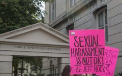 Newby: Confronting sexual harassment and assault in college is crucial