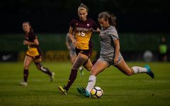 Hawkeye soccer ties Purdue, looks forward to Indiana