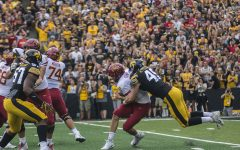Iowa football report cards: Linebackers