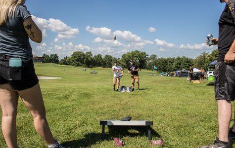 Photos: Iowa vs. UNI Tailgate (9/15/18)