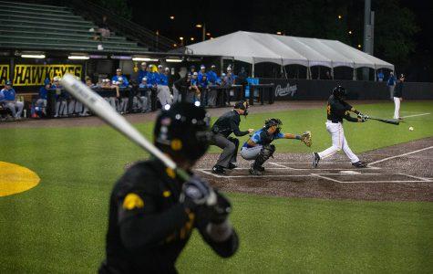 Breaking down the Iowa baseball roster
