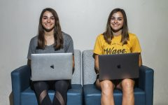 Twin UI sophomores double as YouTube celebrities