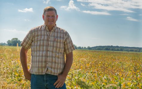 Sen. Kevin Kinney re-elected to seat in District 39