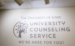 UI Counseling Service's Old Capitol Mall location becomes increasingly popular