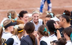 Iowa softball sees first tests of season