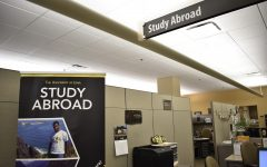 Council of Deans recommend a plan to raise money for study abroad scholarships