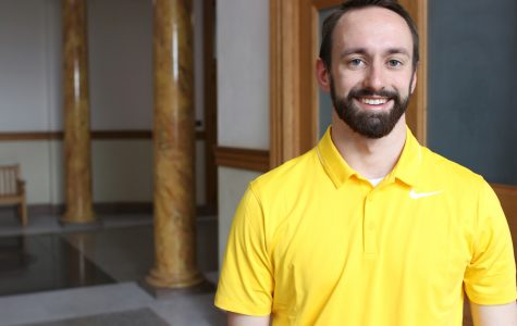 UI student receives Fulbright Grant to study in Bulgaria