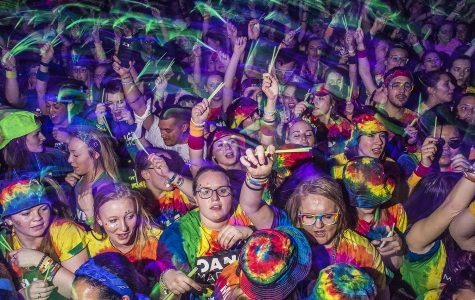 Dance Marathon hopes to 'Shape Your Impact' in Big Event