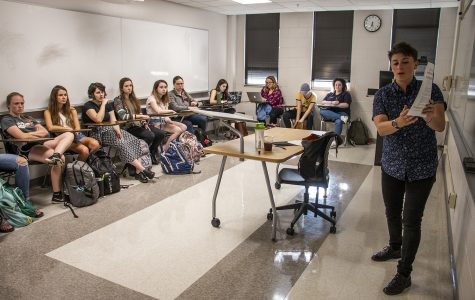 UI's Iowa Youth Writing Project reaches new heights