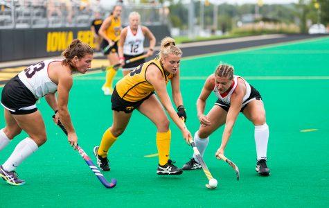 Hawkeye field hockey looks to continue hot streak