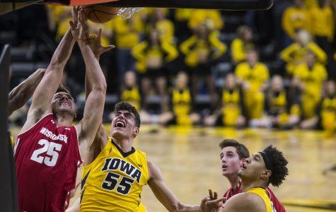 A healthy Luka Garza is key for Iowa basketball