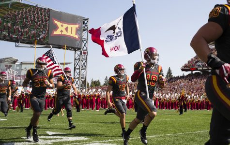 Cy-Hawk rivalry has major implications for both sides