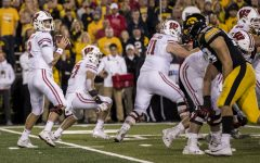 Hornibrook's big day against Hawkeye football comes at a big time