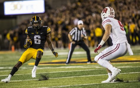 Here are the answers to 4 questions we had before the Hawkeye football season