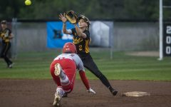 Hawkeye softball faces challenging slate