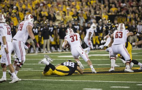 By the numbers: Iowa football and the offense
