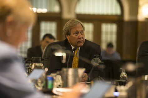 Regents to decide on tuition rates, state-funding allocations