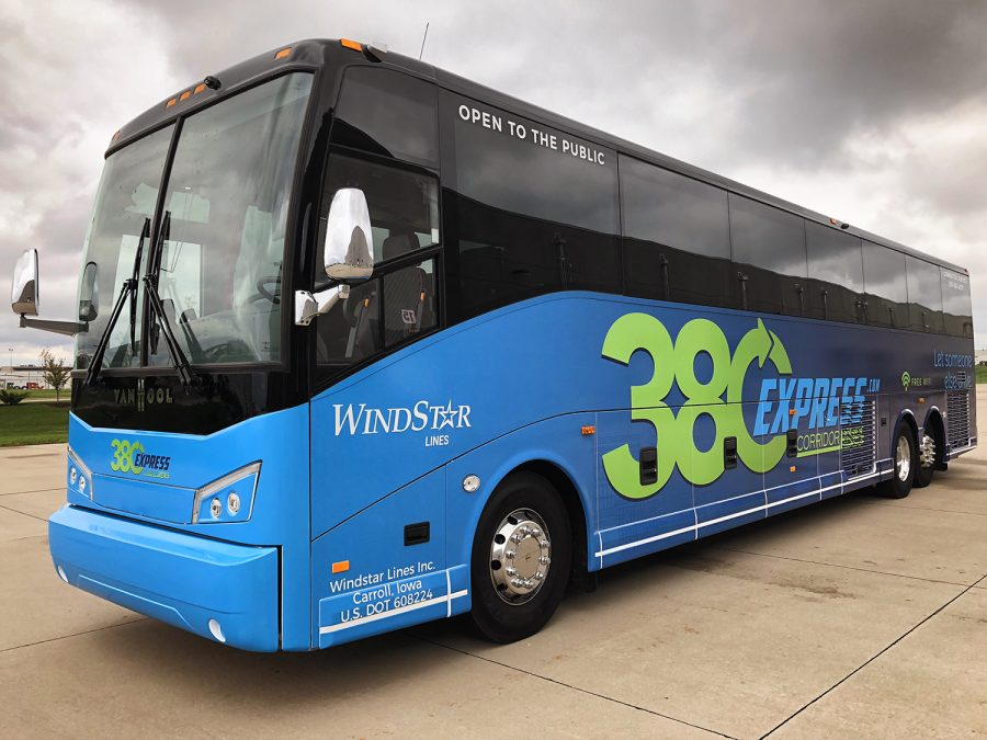 380+Express+bus+adds+additional+route+on+Saturdays