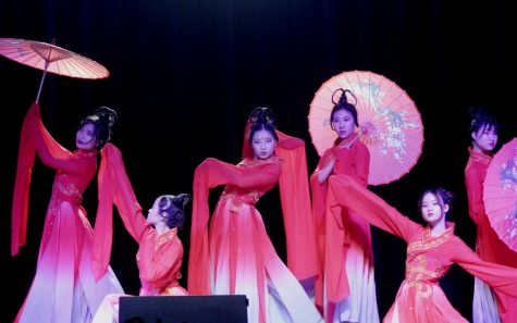 Video: Festival gives a taste of home for some Chinese international students