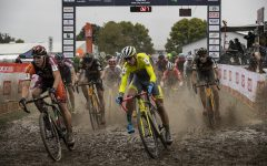 Cyclo-Cross World Cup concludes a drizzly third-annual Iowa City event