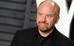 Leonard: A questionably quick return to comedy for Louis C.K.