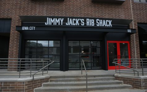 Jimmy Jack's downtown location closed though it is still under lease