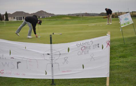 Golf tournament raises money for Children's Hospital