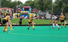 Iowa field hockey increases win streak to four