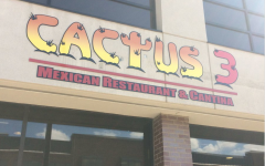 Third Cactus Mexican restaurant to open downtown