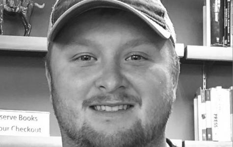 Zach Ostendorf – UI senior