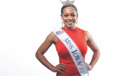 After Miss America, Miss Iowa looks forward to a year of service to the state