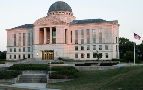 Iowa Supreme Court hears Dakota Access Pipeline case