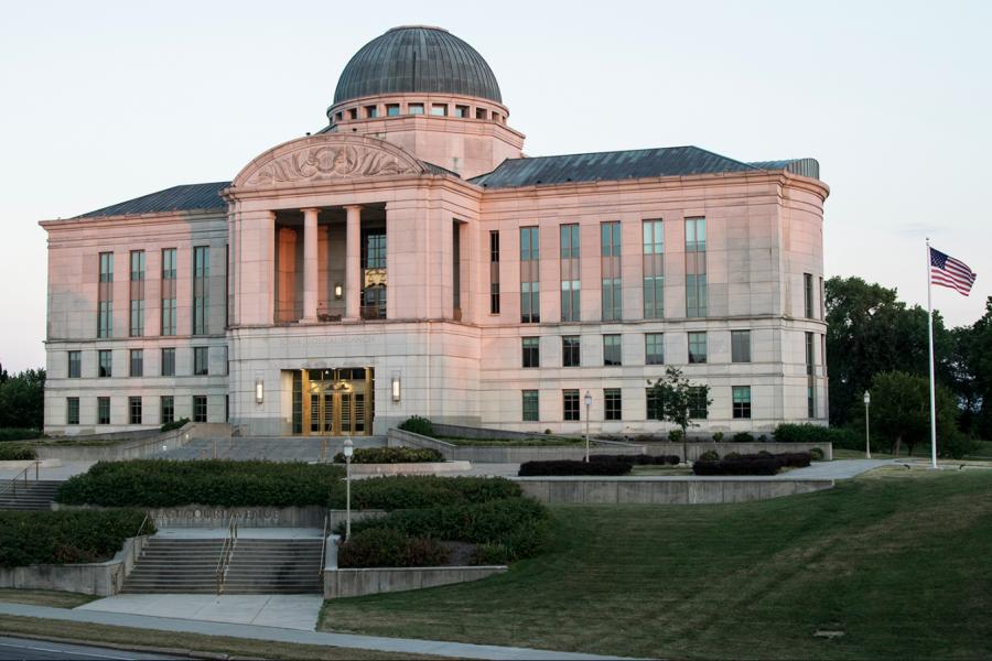 Iowa+Supreme+Court+hears+Dakota+Access+Pipeline+case
