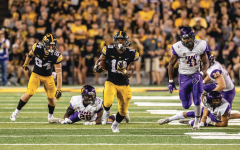 By the numbers: Iowa vs. Northern Iowa