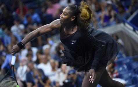 Shaw: Serena Williams' bodysuit ban is a violation of women's autonomy in the workplace