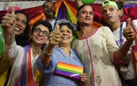 UI international students reflect on India's decriminalization of gay sex