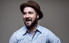 Sorrow and grit season Iowa artist's newest album