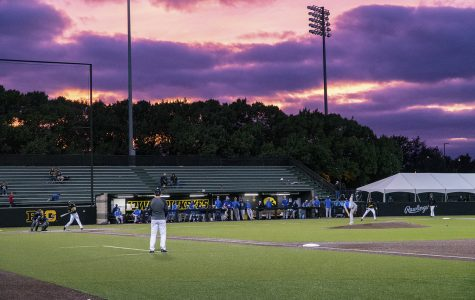 Iowa baseball moves on following departures