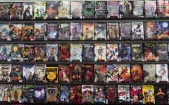 Daydreams Comics owner not worried about DC online streaming threat