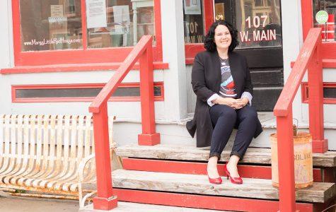 Jodi Clemens highlights financial experience in Iowa House run