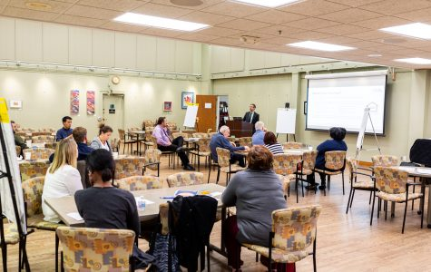 Iowa City holds public forum to begin its 2019 Fair Housing Study