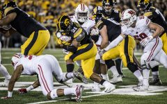 College Football Week 6: Nebraska falls to bottom of Big Ten