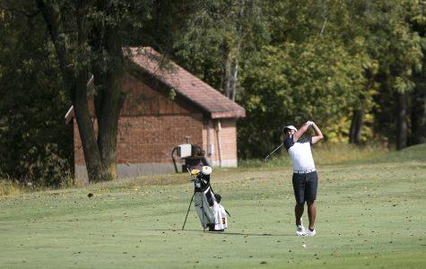 Iowa men's golf plans to compete hard during entire season
