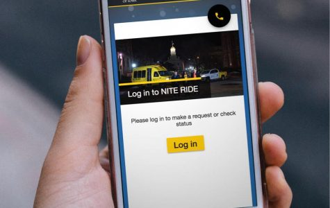 Nite Ride releases new app to help reduce waiting times