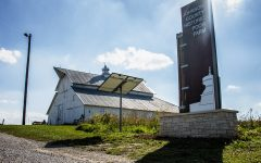 Johnson County Historical Poor Farm bringing in charitable food production, low-income housing