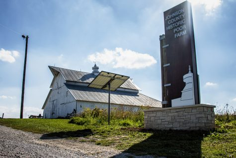 West Branch farm donated to Sustainable Iowa Land Trust